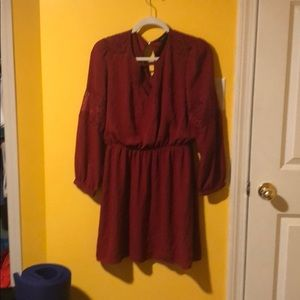 Express dress great condition